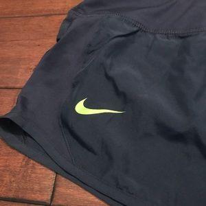76da449c1c5 Nike Shorts - NWT! Nike NFL Seahawks Shorts Size L 748193 419